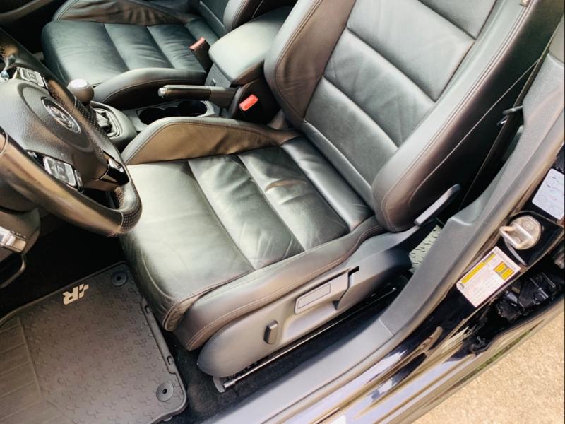 Volkswagen Golf R 2013 price $16,995