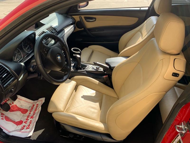 BMW 1 Series 2009 price $10,995