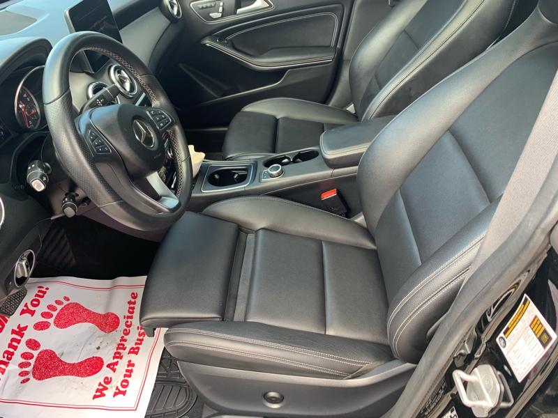 Mercedes-Benz CLA 2017 price $21,995