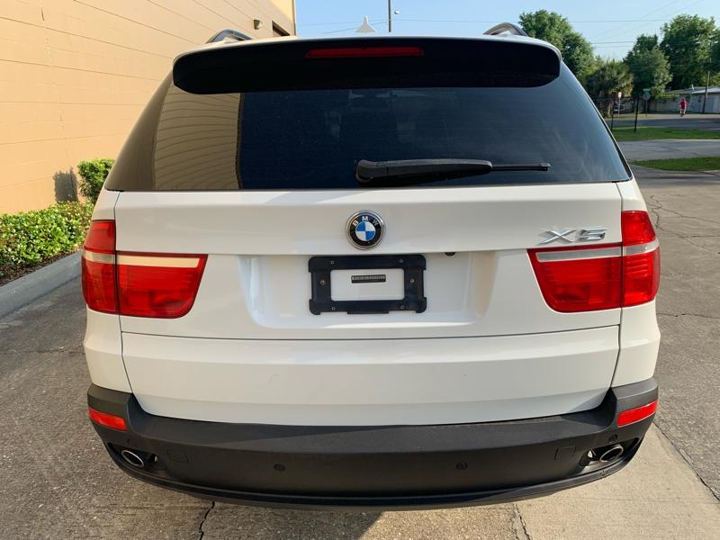 BMW X5 2010 price $12,995