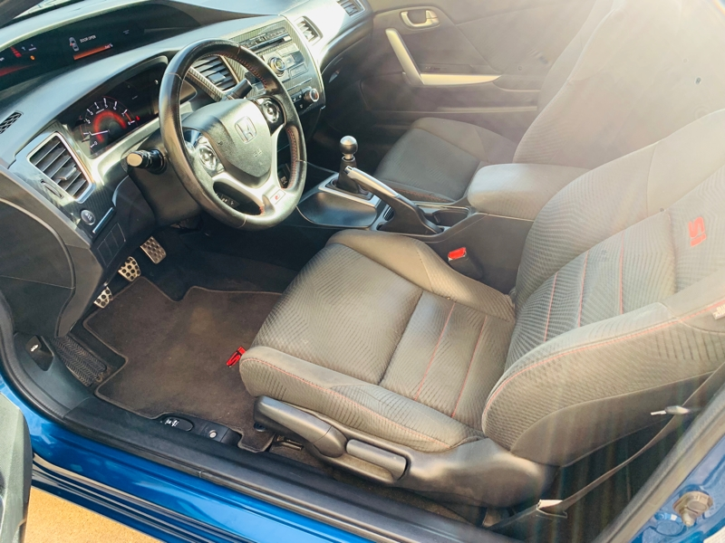Honda Civic Coupe 2013 price $12,995