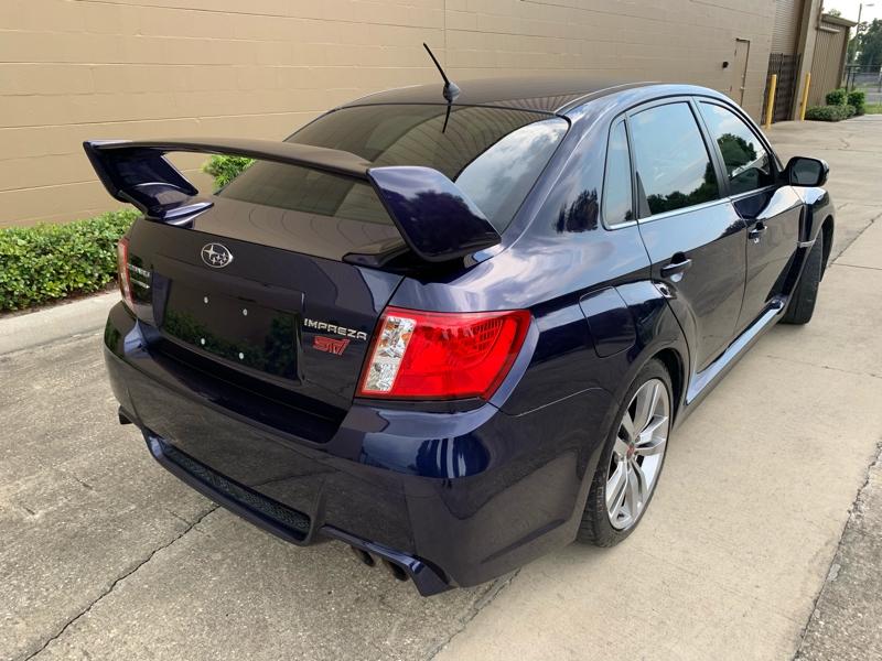 Subaru WRX 2013 price $19,995