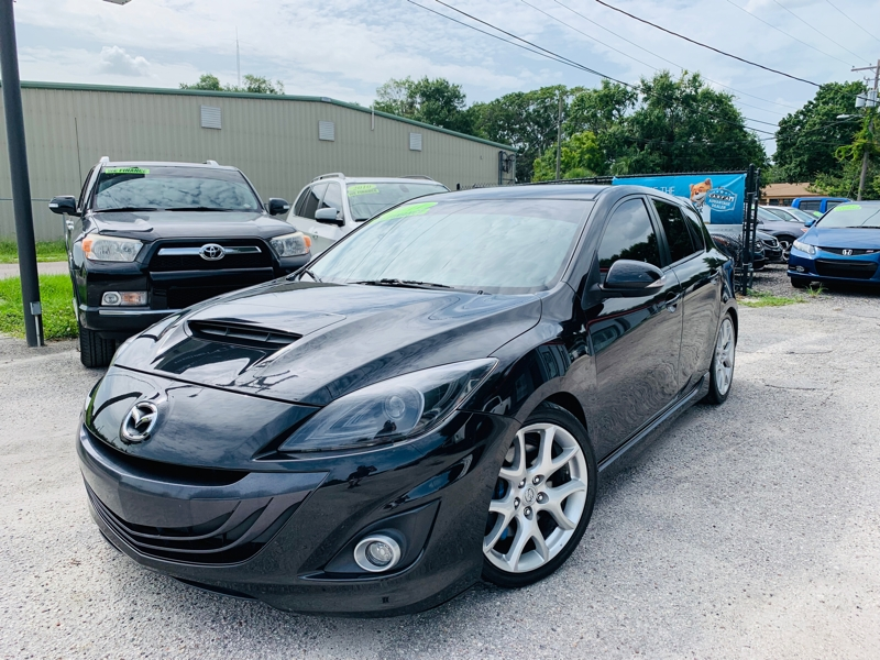Mazda 3 Sport >> 2011 Mazda 3 5dr Hb Man Mazdaspeed3 Sport