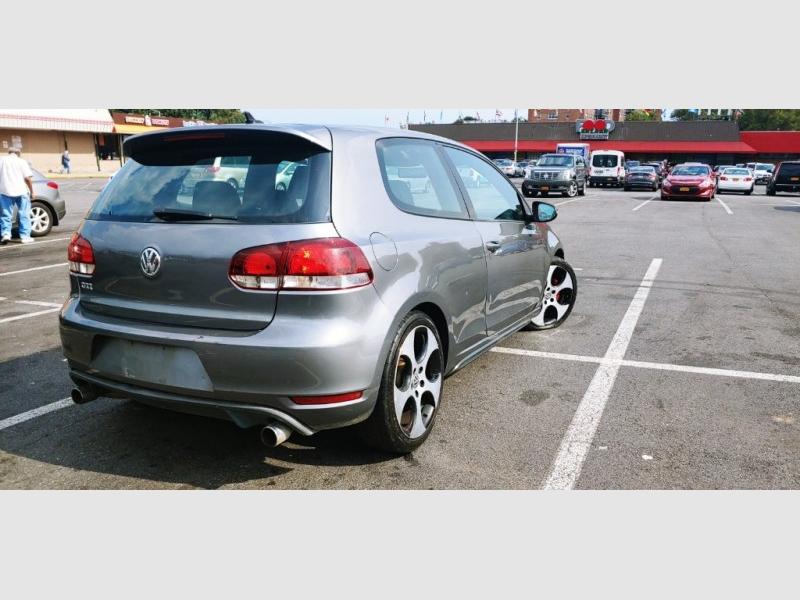 Volkswagen GTI 2012 price $1,998
