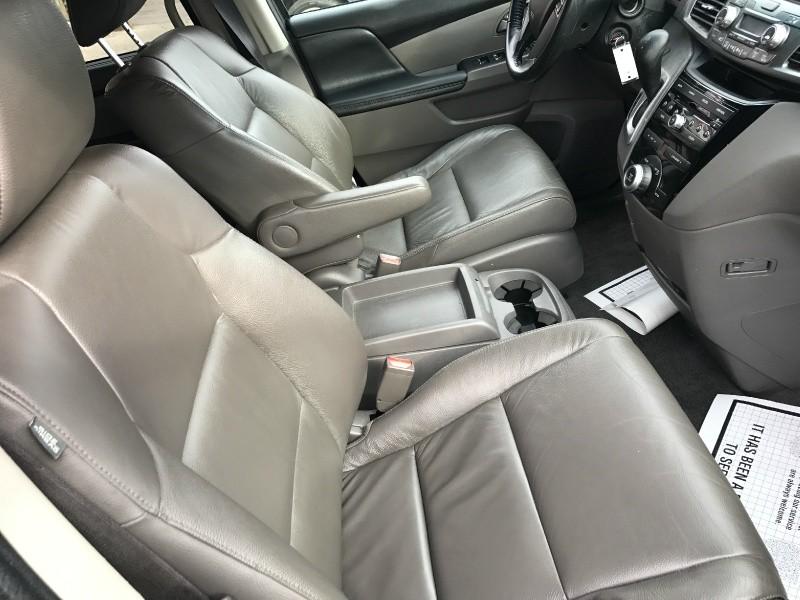 Honda Odyssey 2011 price $9,495