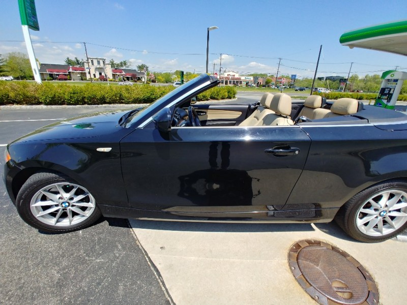 BMW 1-Series 2011 price $6,995