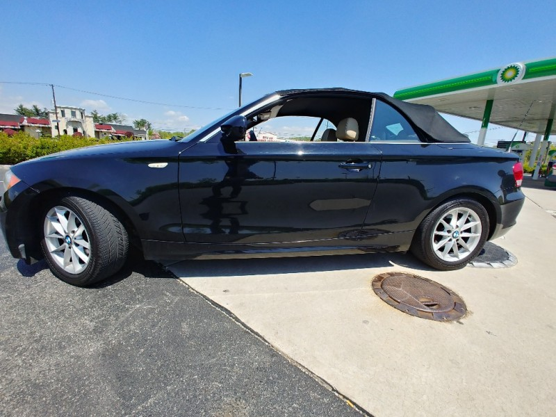 BMW 1-Series 2011 price $7,228
