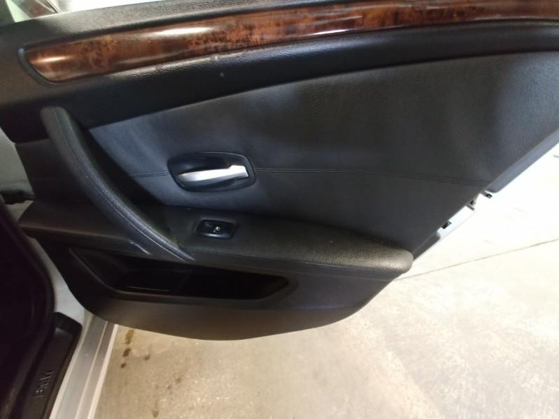 BMW 5-Series 2008 price $1,498