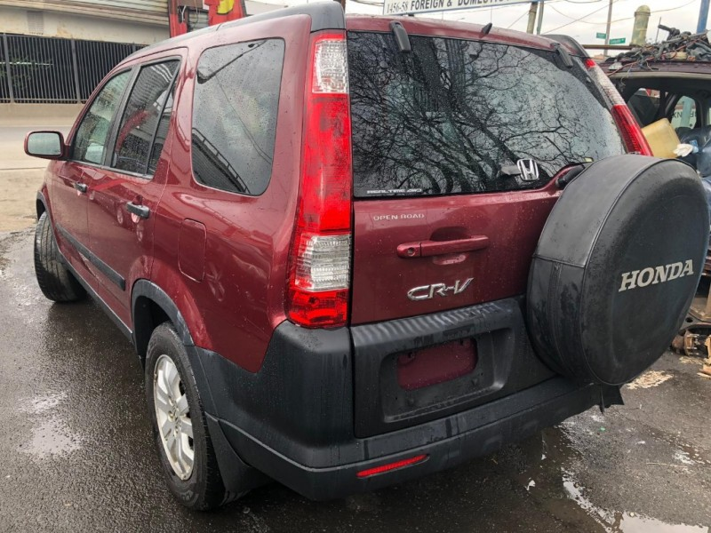 Honda CR-V 2006 price $4,695