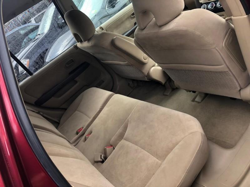 Honda CR-V 2006 price $4,695