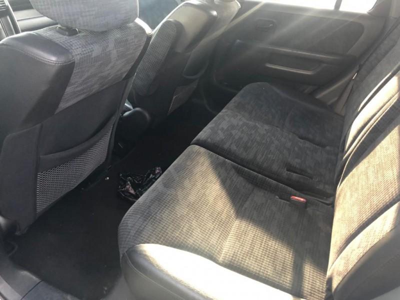 Honda CR-V 2004 price $3,995