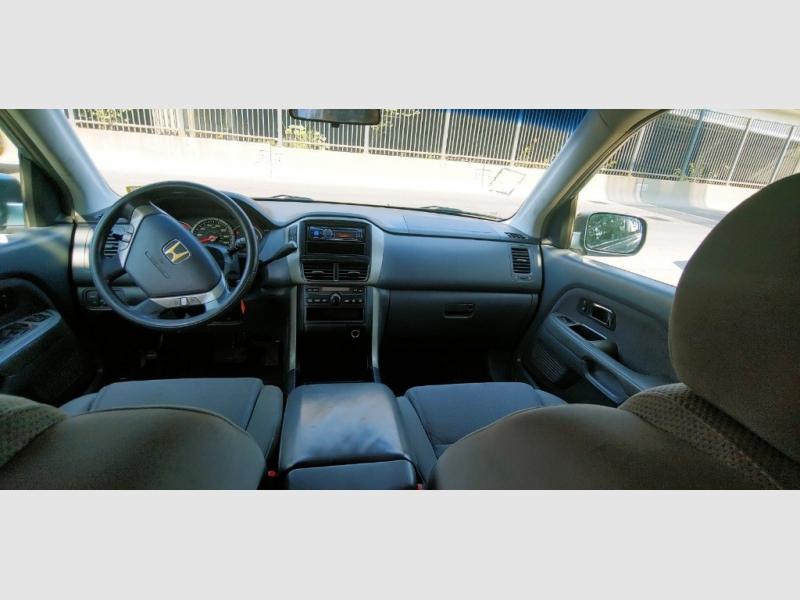 Honda Pilot 2007 price $1,497