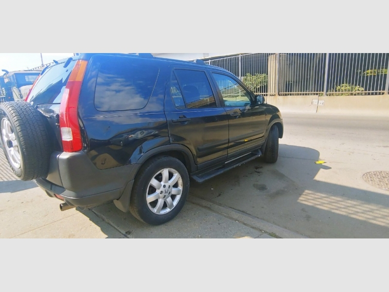 Honda CR-V 2003 price $3,595