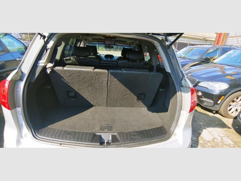 Acura MDX 2008 price $6,195