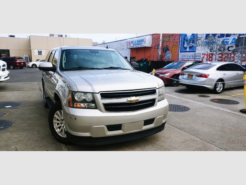 Chevrolet Tahoe 2008 price $7,395