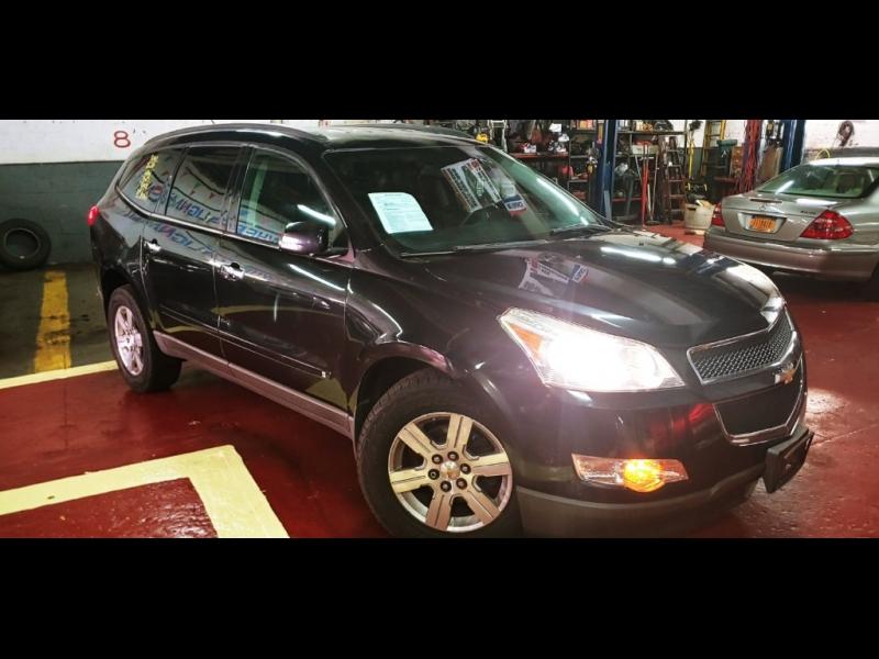 Chevrolet Traverse 2010 price $8,795
