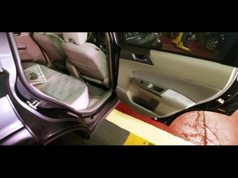 Subaru Forester 2010 price $4,495