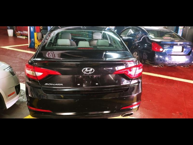 Hyundai Sonata 2015 price $6,495