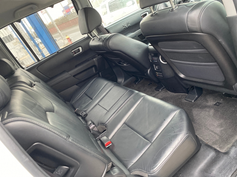 Honda Pilot 2011 price $7,795