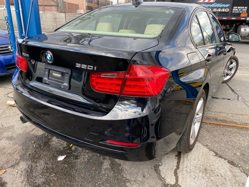 BMW 3-Series 2014 price $8,495