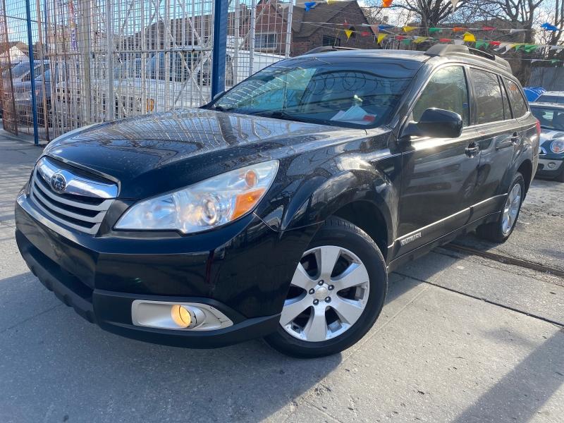 Subaru Outback 2010 price $4,995