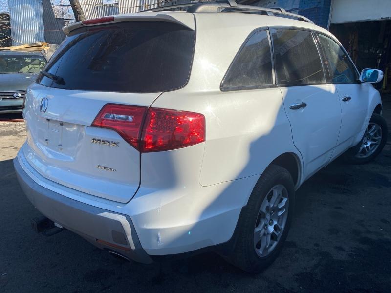 Acura MDX 2009 price $4,495