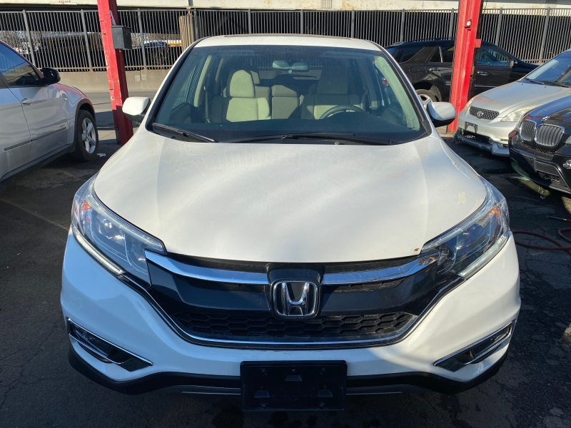Honda CR-V 2016 price $15,695