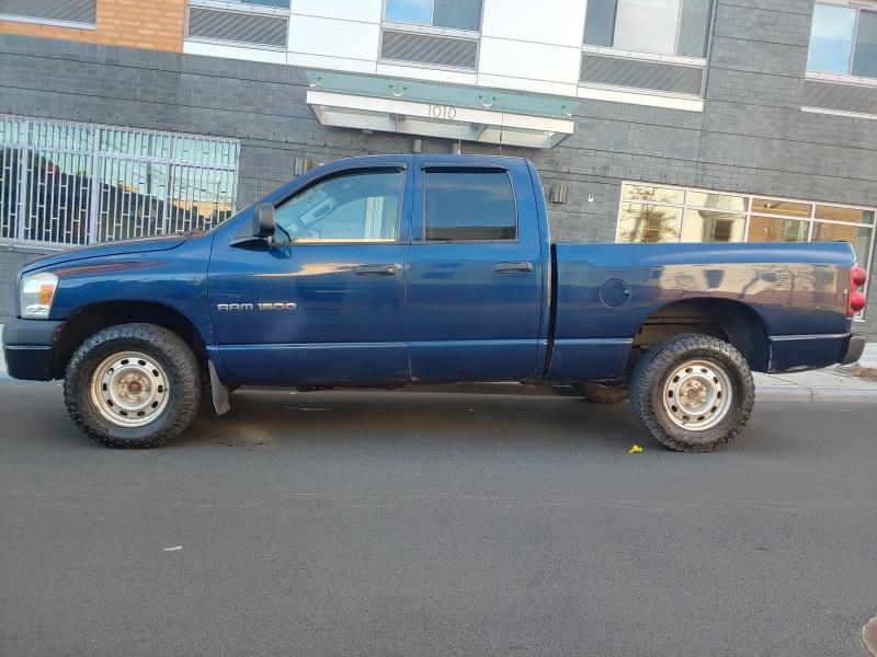 Dodge Ram 1500 2007 price $6,495