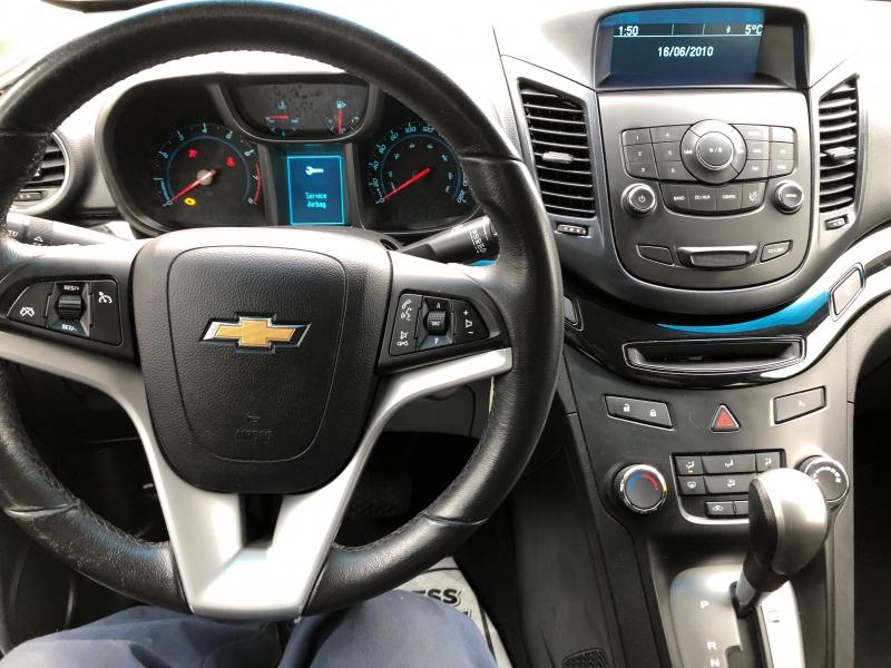 Chevrolet Orlando 2014 price $6,998