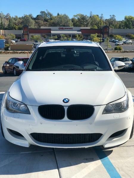BMW M5 2009 price $23,995