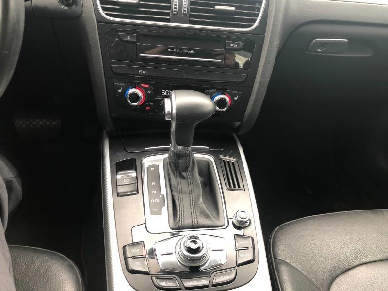 Audi A4 2013 price $15,495