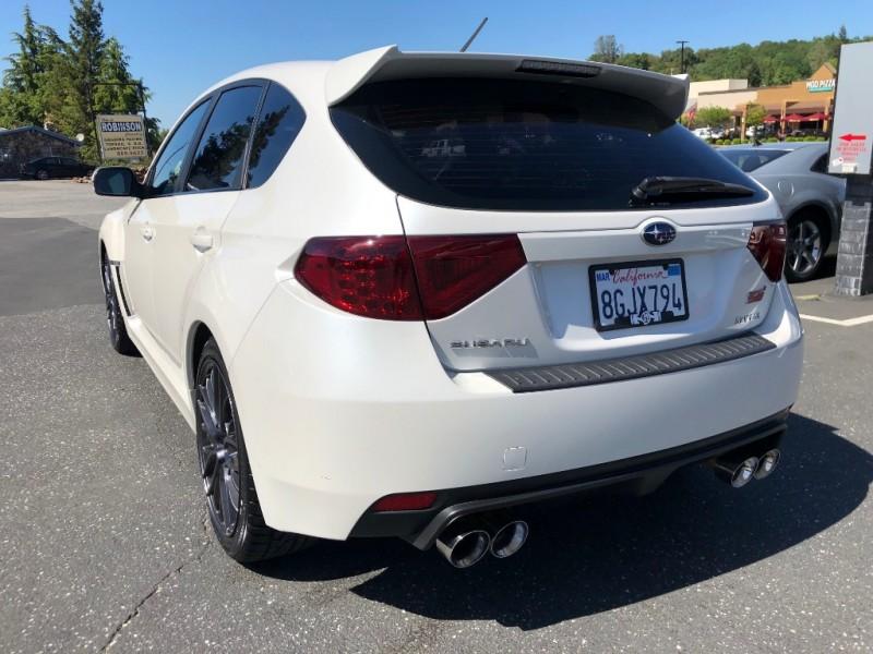 Subaru Impreza 2009 price $19,995