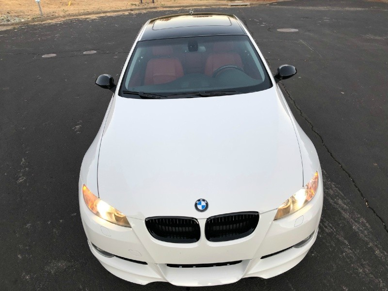BMW 3-Series 2008 price $13,995