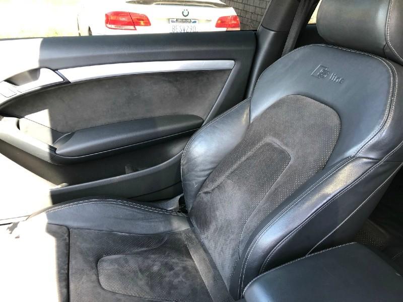 Audi A5 2009 price $9,995