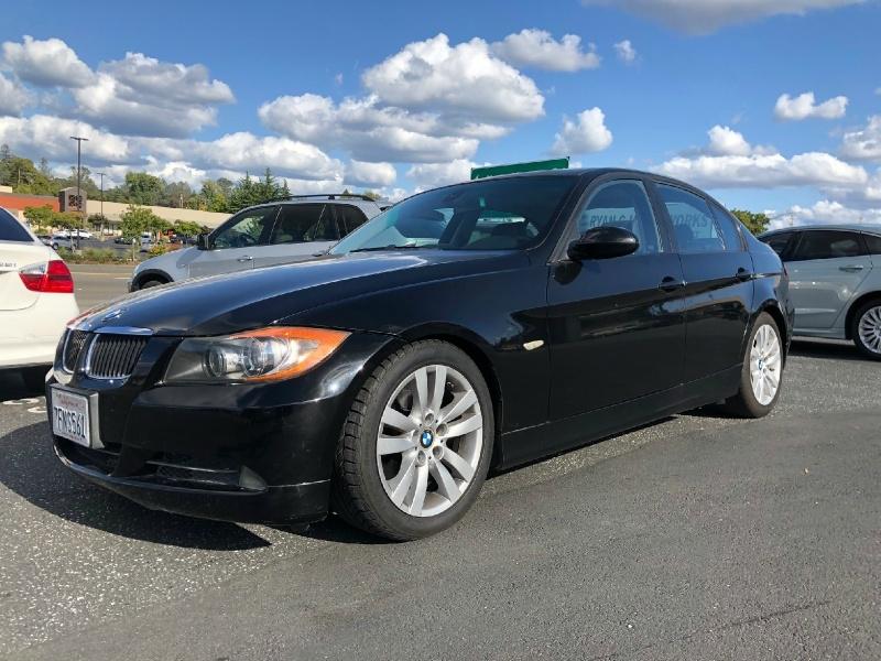 BMW 3-Series 2008 price $5,995