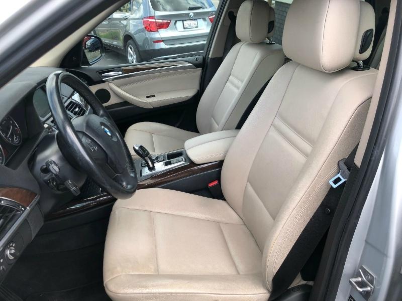 BMW X5 2012 price $13,995