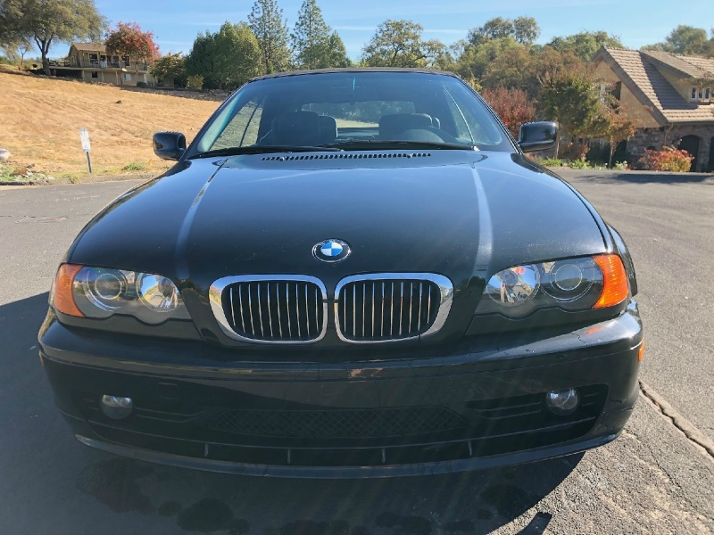 BMW 3-Series 2001 price $4,995