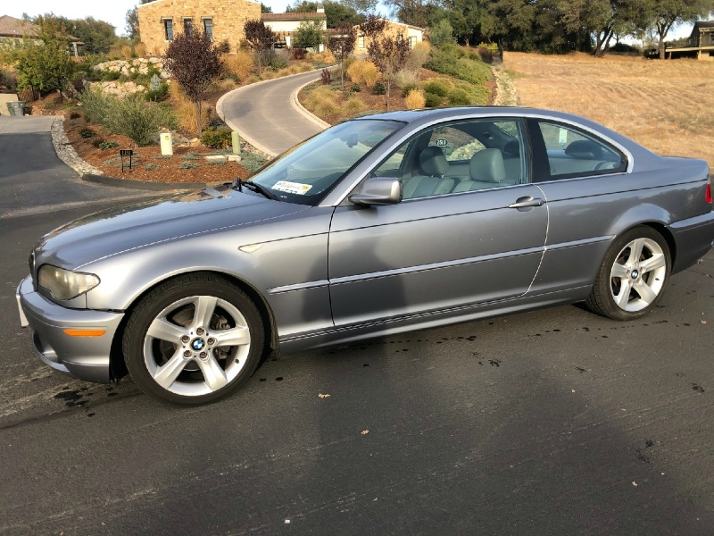 BMW 3-Series 2004 price $4,695
