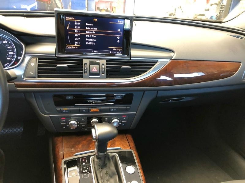 Audi A6 2014 price $14,995