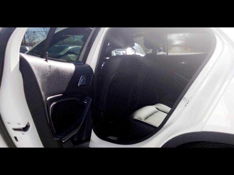 Mercedes-Benz GLA 2018 price $30,000