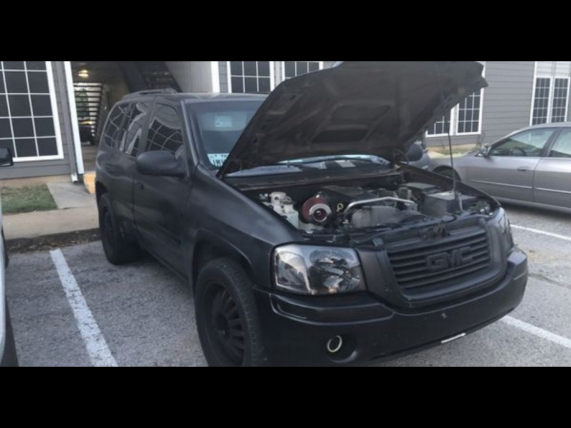 GMC Envoy 2007 price $6,000