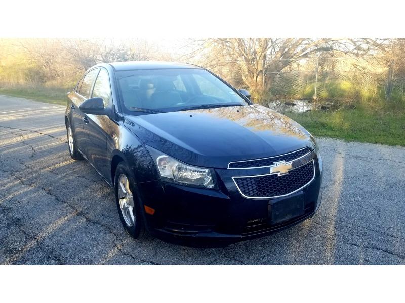 Chevrolet Cruze 2011 price $6,299