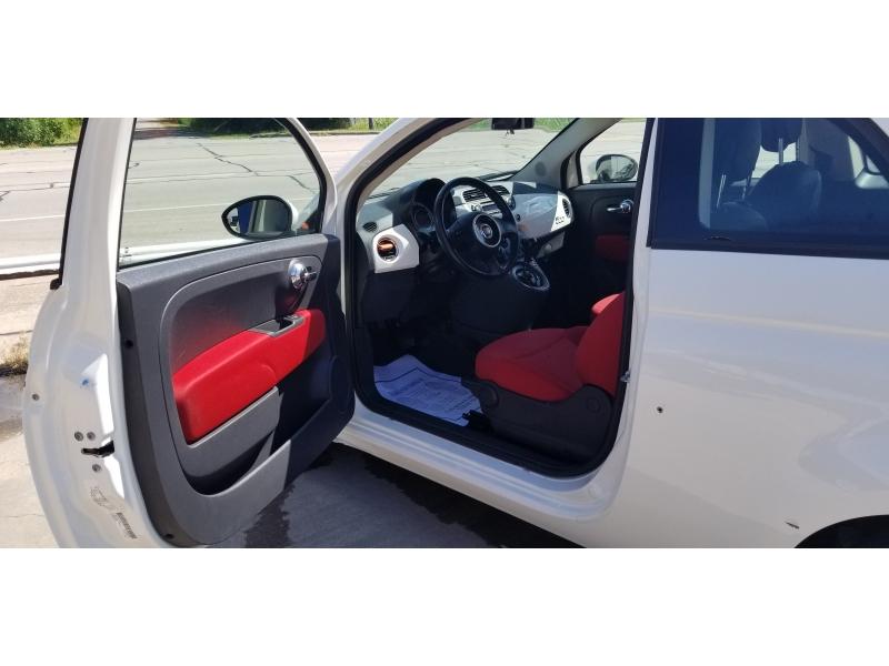 Fiat 500 2013 price $5,999 Cash