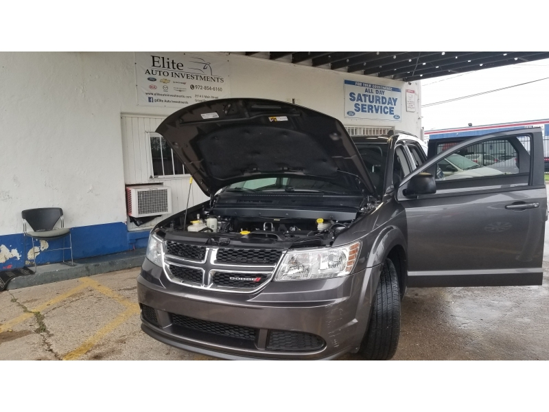 Dodge Journey 2016 price $11,999 Cash