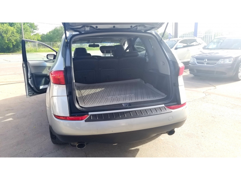 Subaru B9 Tribeca 2006 price $6,499