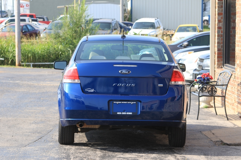 Ford Focus 2009 price Low Down Payment