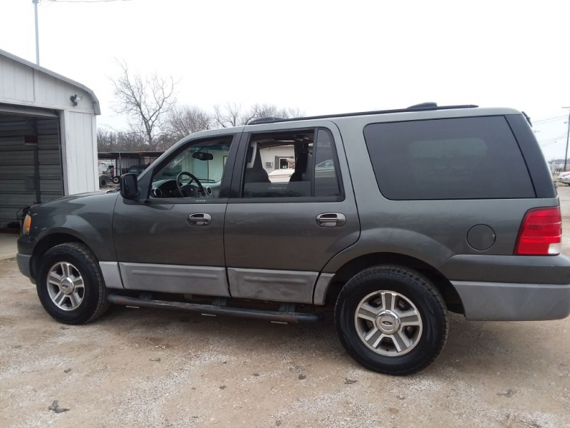2003 Ford Expedition Xlt >> 2003 Ford Expedition Xlt