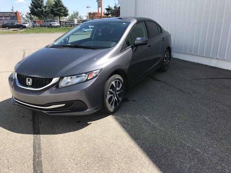 Honda Civic 2014 price $12,995