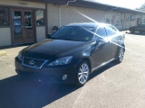 LEXUS IS 2010