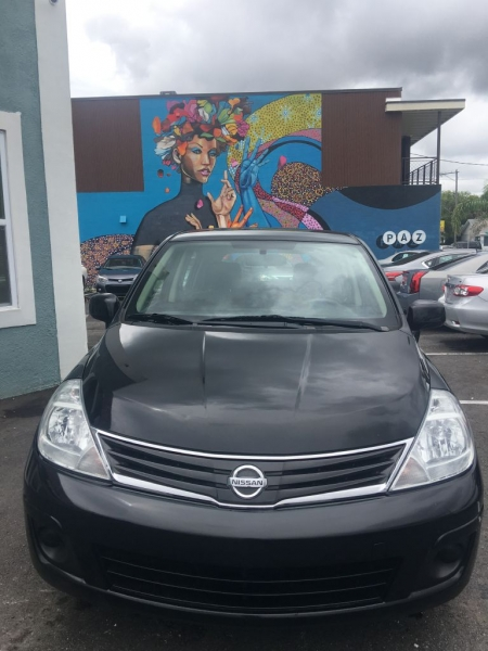 Nissan VERSA 2012 price call for pricing